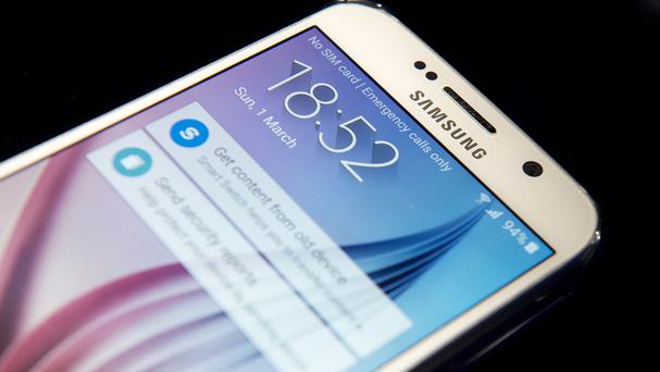Samsung's smartphone lead has stalled amid fierce competition