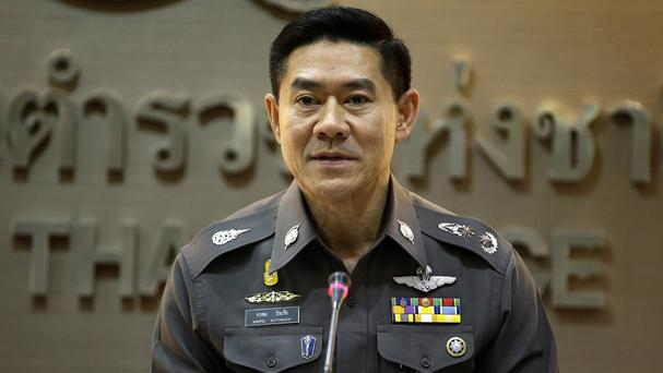 Thai police spokesman Colonel Songpol Wattanachai said security had already been stepped up in Bangkok after the August attacks (AP)
