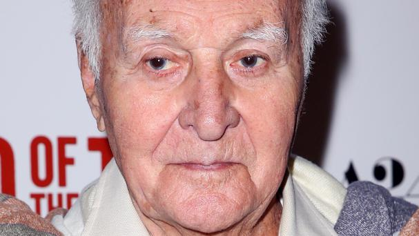 Robert Loggia was famous for playing drug lords and gangsters (Invision/AP)