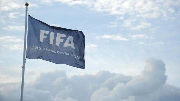 Fifa is embroiled in scandal