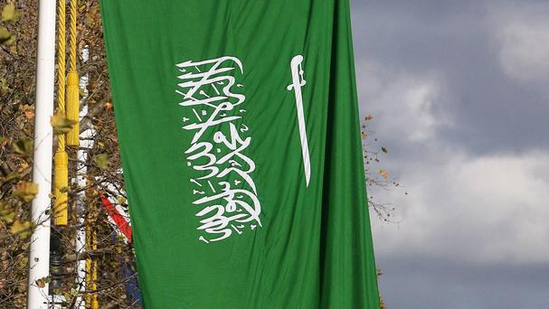 The 45-year-old married woman was sentenced to death in Saudi Arabia in August