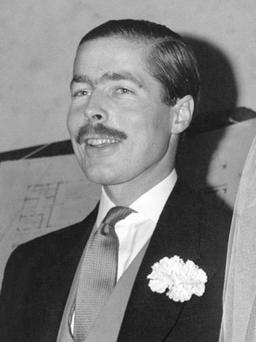 Lord Lucan: Vanished