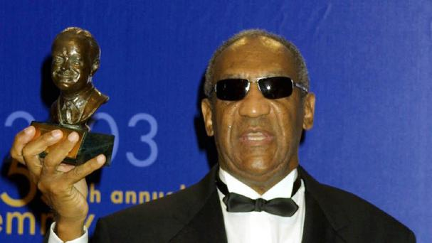 Cosby is filing a counterclaim in a US federal court