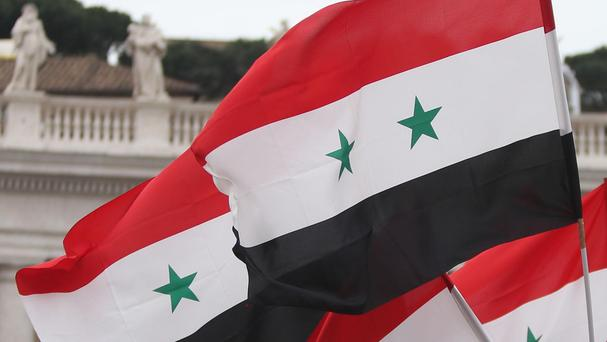Syrian government forces have captured a strategic mountain