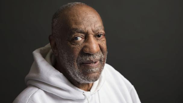 Bill Cosby last week counter-sued seven other women who have accused him of sexual misconduct (AP)
