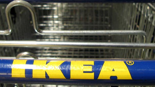 The stabbings took place at an Ikea store in Sweden earlier this year