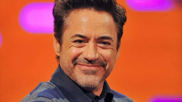 Robert Downey Jr has received a pardon from California's governor