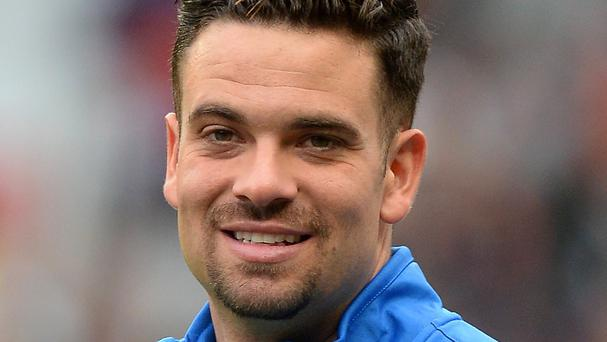 Mark Salling was arrested at his home in Los Angeles