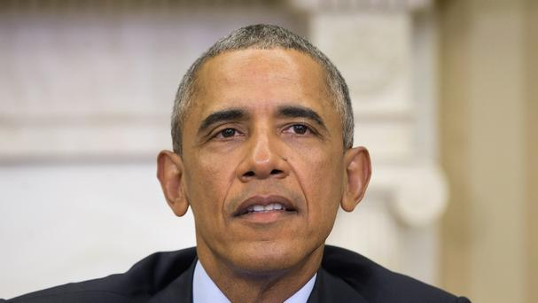 President Barack Obama wants to tighten gun laws