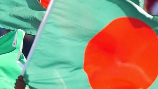 Bangladesh says Pakistani soldiers, aided by local collaborators, killed 3 million people during the 1971 war