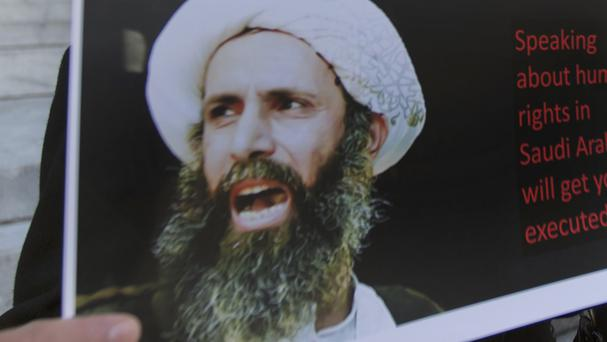 Saudi Arabia executed Shiite cleric Sheikh Nimr al-Nimr and 46 others convicted of terror charges, the largest mass execution carried out by the kingdom since 1980 (AP)
