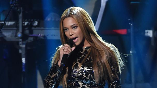 Beyonce will perform at half-time at the Super Bowl for a second time (AP)