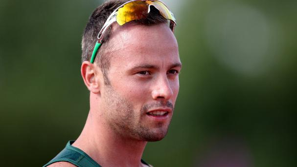 Oscar Pistorius is under house arrest while the Constitutional Court decides if it will hear the case