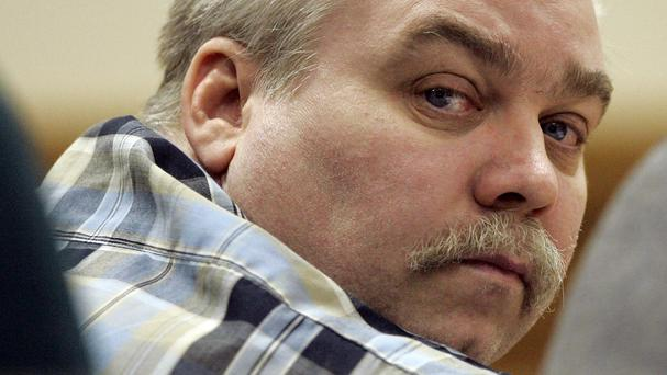 The Netflix series cast doubt on Avery's conviction (AP)