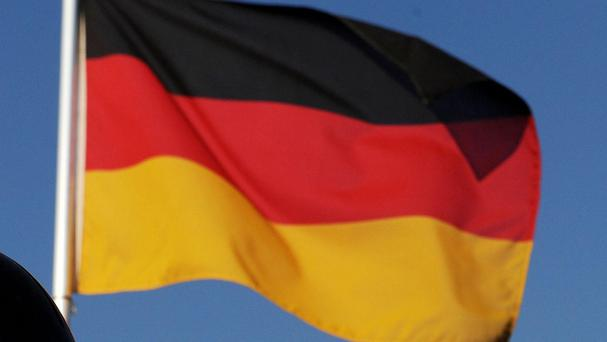 German prosecutors have charged four people
