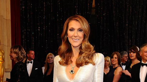 Celine Dion has suffered a double bereavement