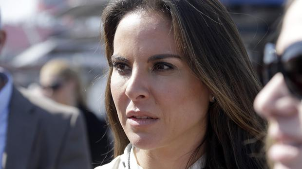 Investigators have formally asked Kate del Castillo to meet them about Sean Penn's encounter with Joaquin Guzman