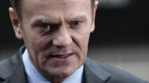 Donald Tusk insisted he is still seeking to strike a deal on EU reform proposals next month to entice Britain to remain as a member of the 28-nation bloc