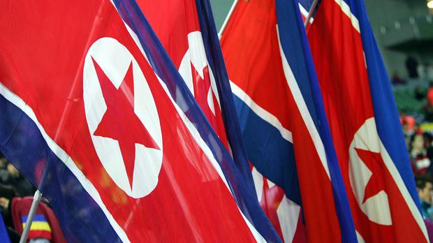 North Korea says it has arrested an American university student