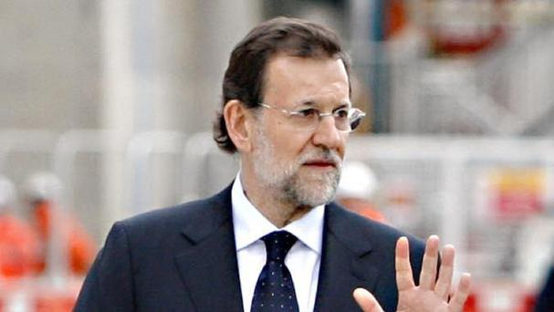 Mariano Rajoy has turned down a petition by Spain's King Felipe VI to try to form a new government