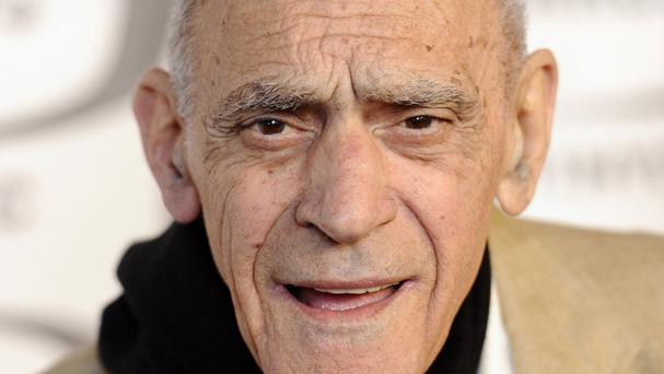 Abe Vigoda has died aged 94