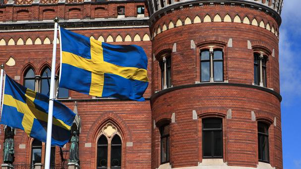 Sweden must get ready to send back tens of thousands of the 163,000 asylum-seekers who sought shelter last year, the interior minister said