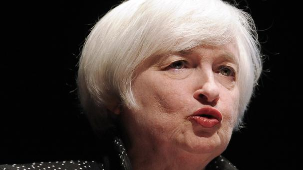 The Fed would likely move slower