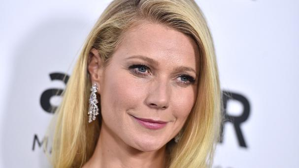 Gwyneth Paltrow was sent dozens of messages and unsolicited gifts by a man accused of stalking the actress (Invision/AP)