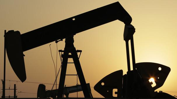 The aim of Opec's keep-pumping strategy has been to attempt to ride out the 12-year lows in prices (AP)