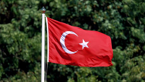 At least 28 people have been killed in an explosion in Ankara, Turkey