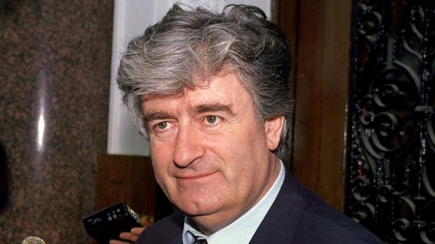Prosecutors say Radovan Karadzic should be sentenced to life imprisonment if he is convicted