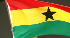 British schoolgirls and their teacher were reportedly sexually assaulted at gunpoint on a visit to Ghana.