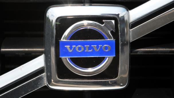 Volvo has announced a vehicle recall