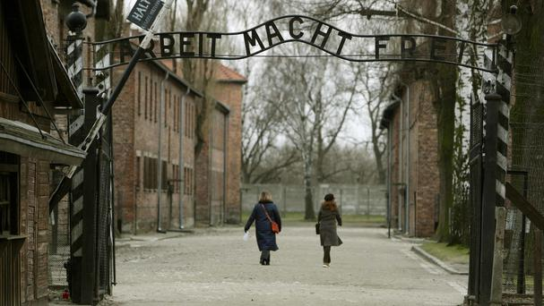 Hubert Zafke's lawyer insists his client did nothing criminal at Auschwitz