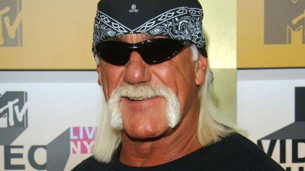 Hulk Hogan is suing the site for publishing a sex tape of him
