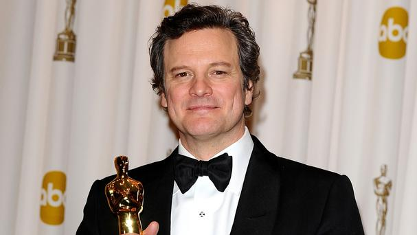 Pride And Prejudice made Colin Firth a star