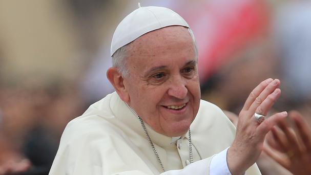 Pope Francis has imposed new financial accountability regulations on the Vatican's multimillion-dollar saint-making machine