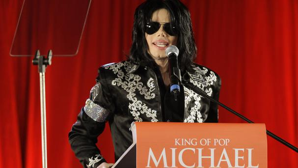 Michael Jackson's estate benefits his mother and three children (AP)