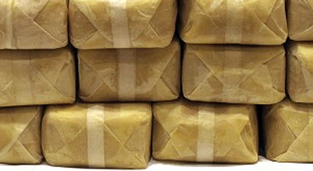 O'Connor was jailed for a minimum of eight years for his part in a €2.4million methamphetamine importation