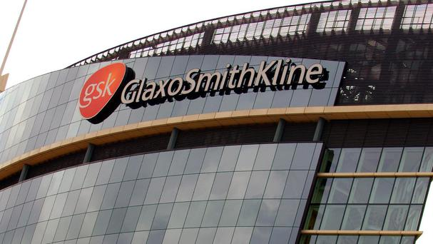 Glaxo is on a pace to pay out dividends this year equal to about 95pc of estimated earnings per share, according to data compiled by Bloomberg.