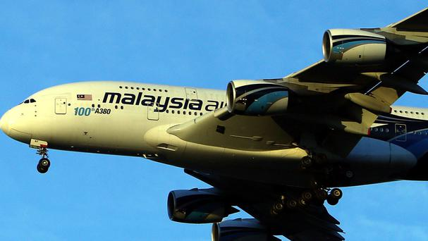 Malaysia Airlines Flight 370 disappeared two years ago