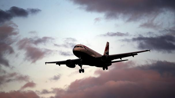 The financial cost to the aviation and hotel sectors could run to hundreds of millions of euro