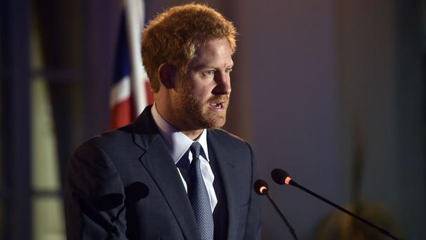 Prince Harry has announced he will extend his trip to Nepal