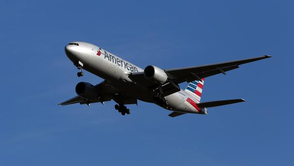 An American Airlines co-pilot has been charged with operating under the influence of alcohol