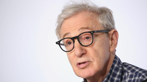 Woody Allen's latest film will open the Cannes Film Festival (AP)
