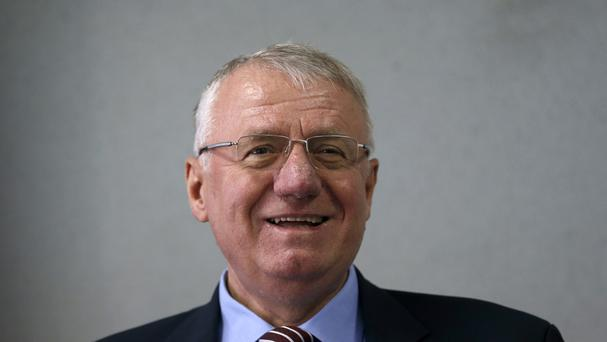 Serbian ultranationalist Vojislav Seselj has been acquitted of war crime charges (AP)