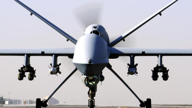 Hassan Ali Dhoore was reportedly killed in a drone strike