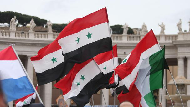 The partial ceasefire in Syria is unravelling
