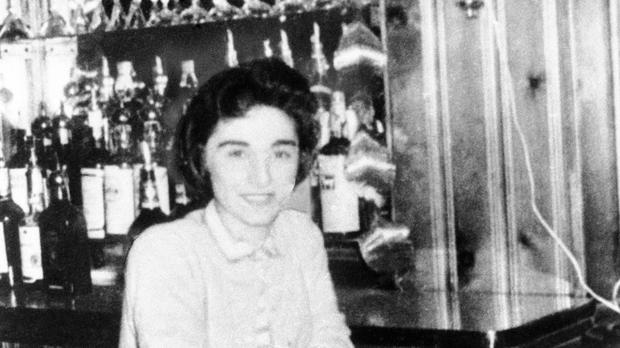 Kitty Genovese's killing sparked an outcry after reports neighbours heard her screaming, but did nothing to help (AP)