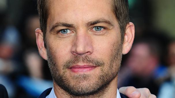 Paul Walker was the star of the Fast and Furious franchise